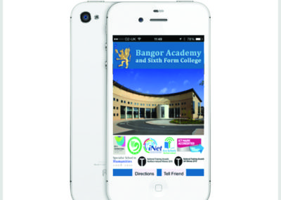 Bangor Academy Mobile App Development