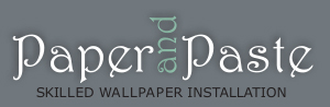 Paper and Paste Wallpaper and Mural Specialist