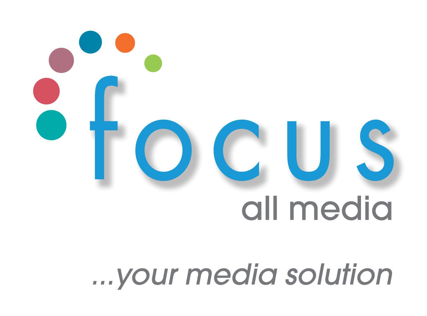 Focus all media in derbyshire and easy sussex logo